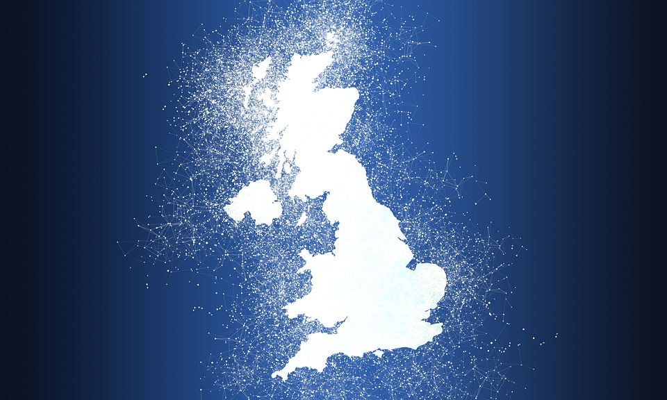 Top ten UK cities for startups outside of London revealed