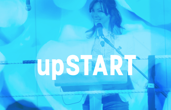 startup pitch competition upSTART