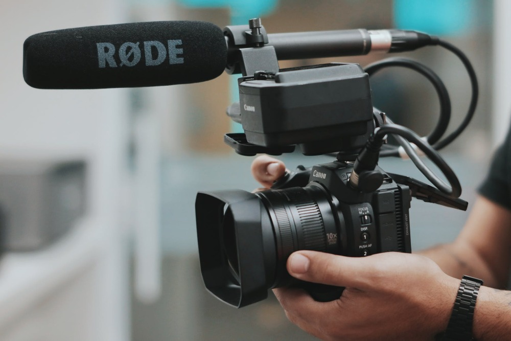 video tips for startups