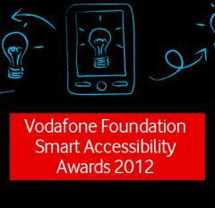 Vodafone Foundation Smart Accessibility Awards