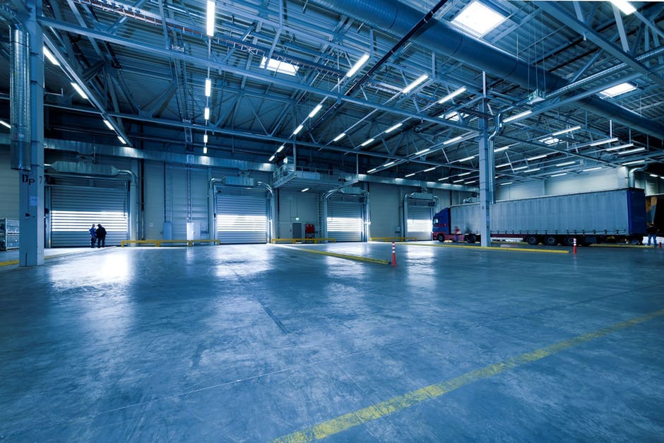 How to improve your warehouse logistics as your business grows
