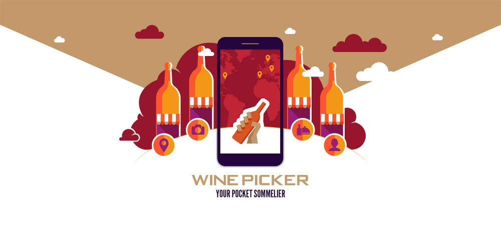 Wine Picker - the sommelier in your pocket