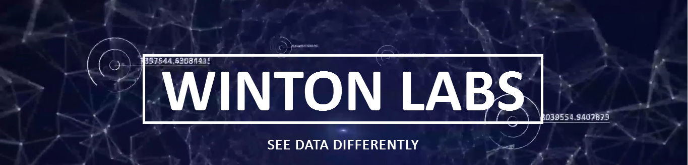 Winton Labs Data Accelerator