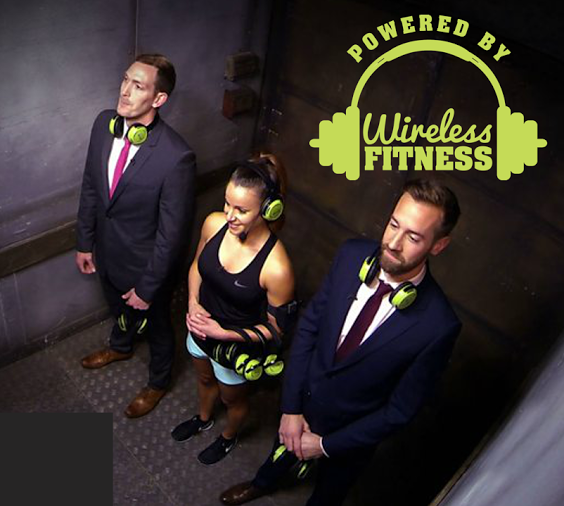 wireless fitness
