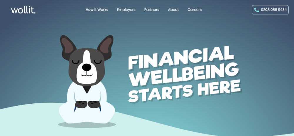 Startup of the Week - Wollit