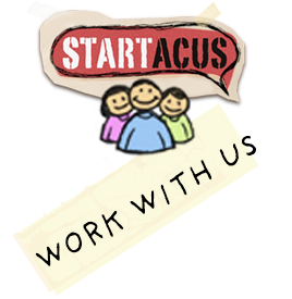 work with Startacus