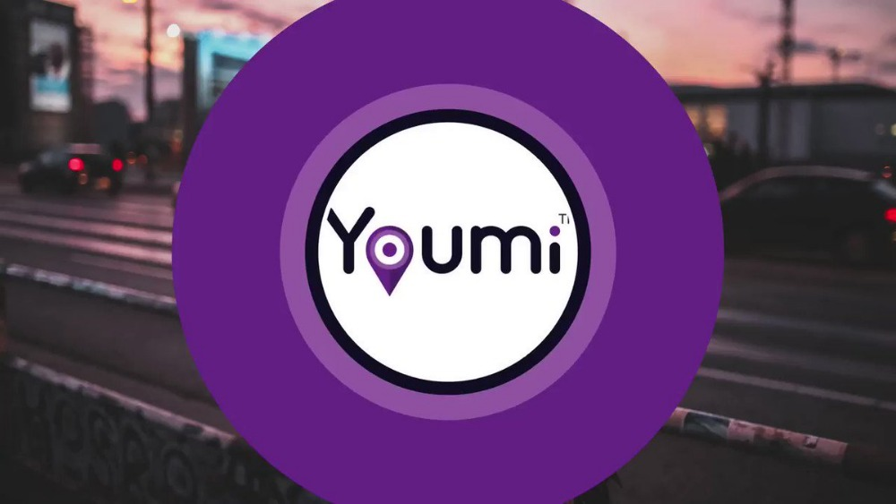 Youmi - Learner drivers and instructors connected